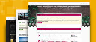 Kunena шаблоны от RoundTheme (обзор)