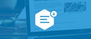 Релиз CKEditor 4: визуальный редактор для Joomla!
