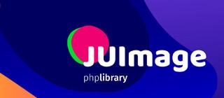Библиотека ресайзинга изображений JUImage
