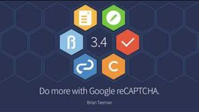 Joomla! 3.4 - Google reCAPTCHA feature