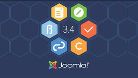 Joomla! 3.4 - New features! (animation)